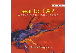 Cage Ensemble Hamburg - Ear For Ear - (CD)