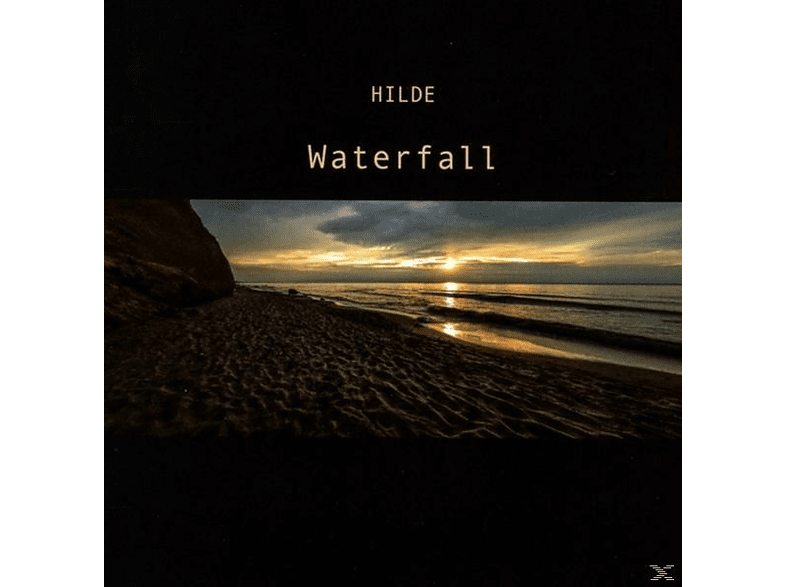 Hilde - Waterfall [CD]