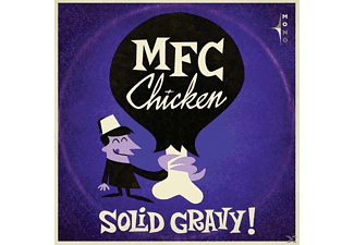 Mfc Chicken - Solid Gravy - (Vinyl)