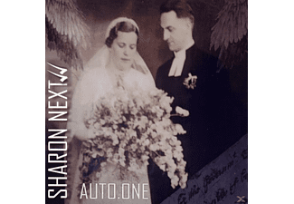 Sharon Next - Auto.One - (CD)