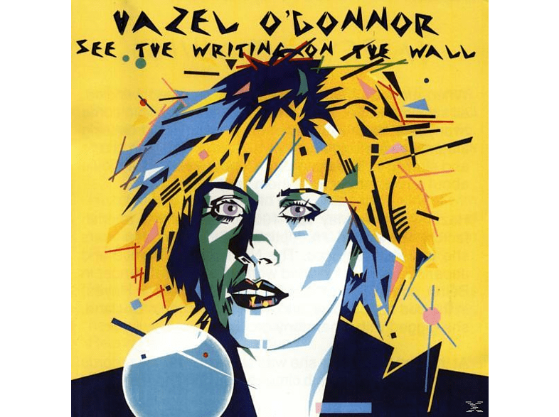 Hazel O'connor - See The Writing On The Wall [CD]