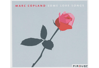 Marc Copland - Some Love Songs - (CD)