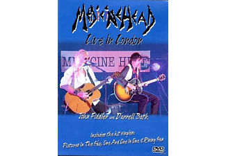 Medicine Head - Live In London [DVD]