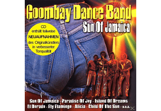The Goombay Dance B - Sun Of Jamaica (Enthält Re-Recordings) - (CD)