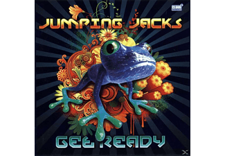 Jumping Jacks - get ready - (CD)