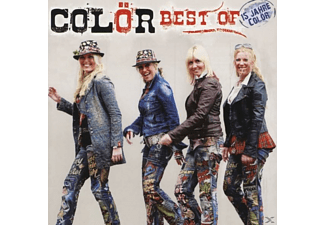Colör - Best Of Coloer - (CD)