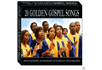 The 103 Rd Street Gospel Choir - 20 Golden Gospel Songs - (CD)