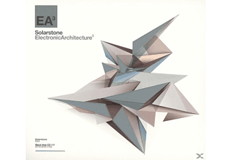 Solarstone - Electronic Architecture 3 - (CD)