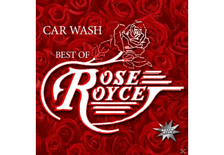 Rose Royce - Car Wash-Best Of - (CD)