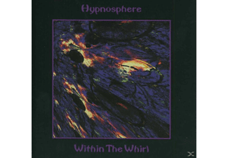 Hypnosphere - Within The Whirl - (CD)