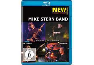 Mike Band Stern - THE PARIS CONCERT [DVD]