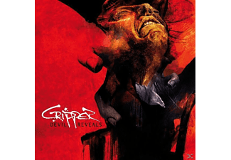 Cripper - Devil Reveals - (CD)