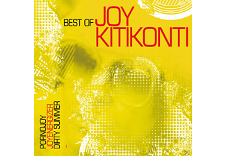 Joy Kitikonti - Best Of Joy Kitikonti - (CD)