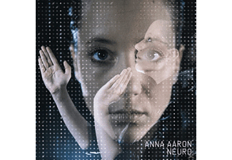 Anna Aaron - Neuro [CD]