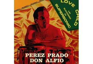 Pérez Prado - Don Alfio (Deluxe Edition) - (CD)