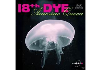 18th Dye - Amorine Queen - (CD)
