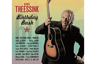 Theessink Hans - Birthday Bash [CD]