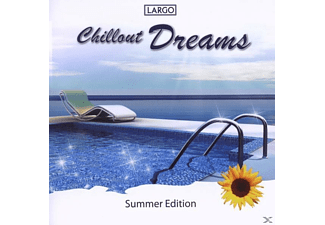 Largo - Chillout Dreams-Summer Edition - (CD)