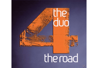 Gottschalk, Norbert / Haunschild, Frank - The Duo 4 The Road - (CD)