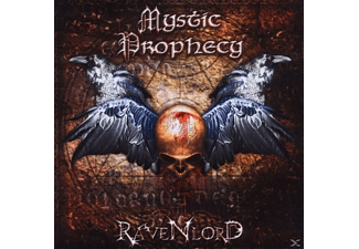 Mystic Prophecy - Ravenlord - (CD)