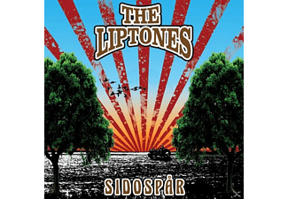 The Liptones - Sidospar [Vinyl]