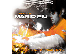 Mario Piú - Best Of Mario Piu - (CD)