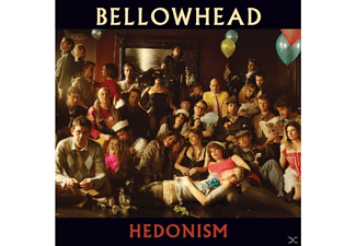 Bellowhead - Hedonism - (CD)