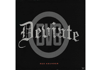Deviates, Deviate - Red asunder - (CD)