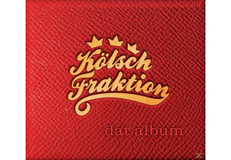 Kölschfraktion - Dat Album - (CD)