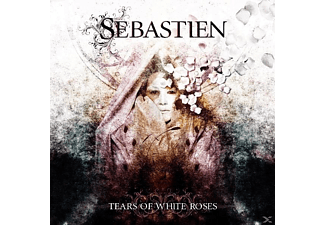 Sebastien - Tears Of White Roses - (CD)