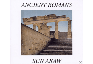 Sun Araw - Ancient Romans - (CD)