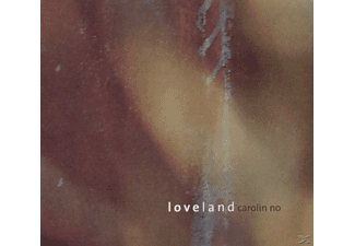 Carolin No - Loveland [CD]