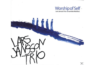 Lars Jansson Trio / Ensemble MidtVest - Worship of Self - (CD)