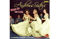 The Andrew Sisters - Wake Up & Live [CD]
