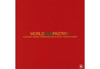 VARIOUS - World Dub Pastry 2 - (CD)