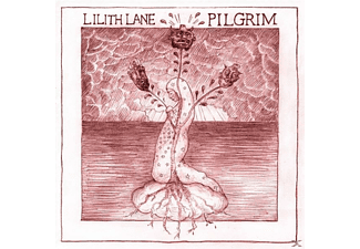 Lilith Lane - Pilgrim - (CD)