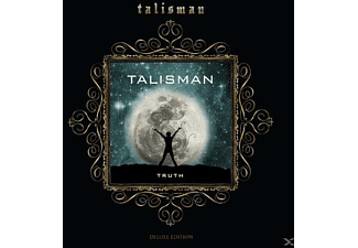 Talisman - TRUTH (DELUXE EDITION) - (CD)