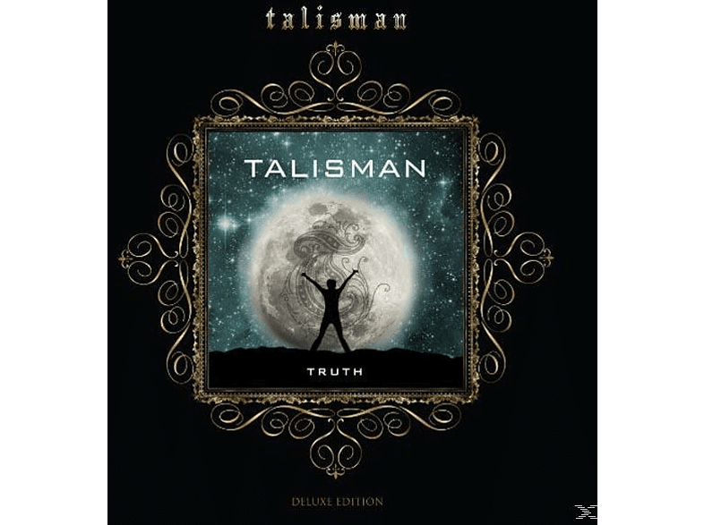 Talisman - TRUTH (DELUXE EDITION) [CD]