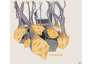 Tremula - I Sing Because - (CD)
