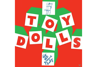 Toy Dolls - Dig That Groove Baby [CD]