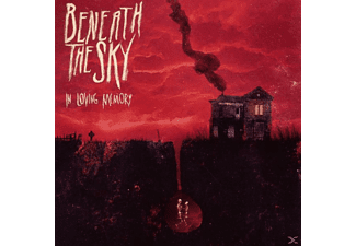 Beneath The Sky - In Loving Memory - (CD)