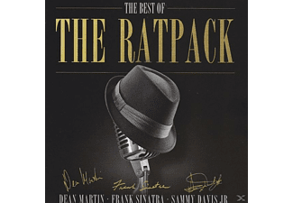 VARIOUS - The Best Of The Rat Pack (Live in Japan) - (CD)