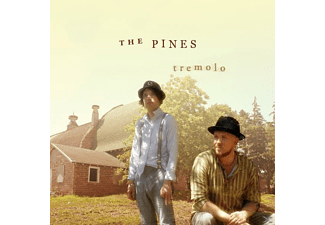 The Pines - Tremolo - (CD)