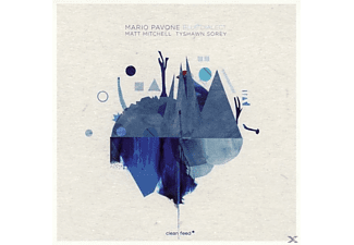 Mario Pavone - Blue Dialect - (CD)