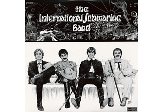 The International Submarine Band - Safe At Home  (180g Edition) - (Vinyl)