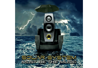 Solar System - Must Be The Music - (CD)