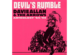 Davie Allan - Devil's Rumble - (Vinyl)