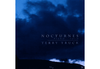 Terry Truck - Nocturnes-Piano Solo - (CD)
