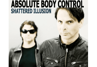 Absolute Body Control - Shattered Illusion - (CD)