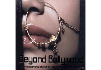 VARIOUS - BEYOND BOLLYWOOD - (CD)